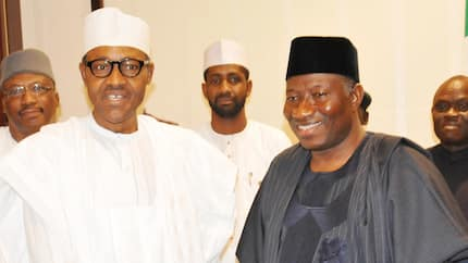 2015: Peace committee reveals how Jonathan allegedly stopped charges against Buhari for national interest