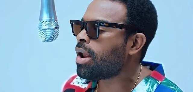 Gabriel Afolayan music career