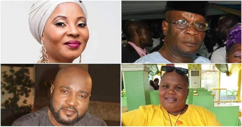 Nigerian actors and actresses who died in 2017 ▷ Legit ng