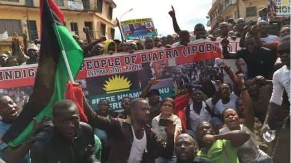 7 reasons why we are fighting for Biafra - IPOB