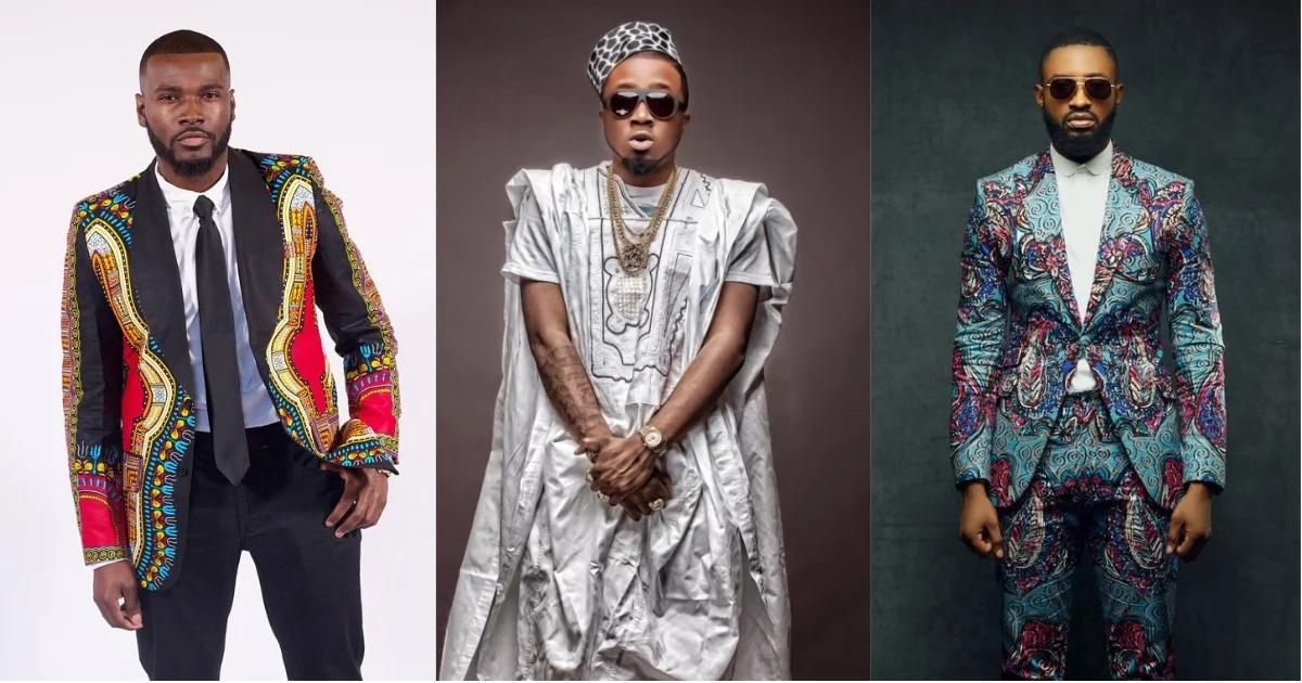 Nigerian Native Wear Designs For Men Legit Ng