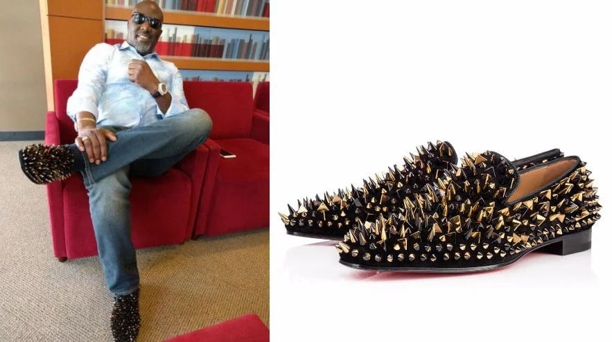 Image result for Dino Melaye fashion