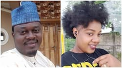 Nollywood actor explains how his wife helped him through depression
