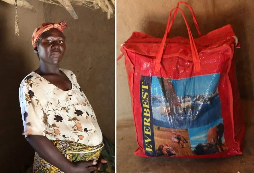 Here S What Pregnant Women Around The World Put In Their Hospital Bags