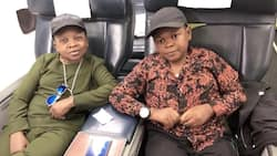 Read Aki's touching message to his partner in crime Paw Paw on his 36th birthday