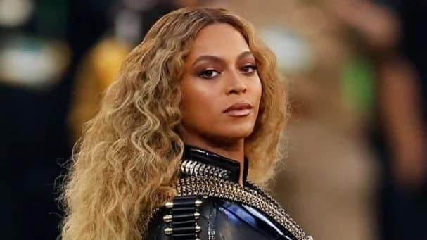 Richest black women: Beyoncé