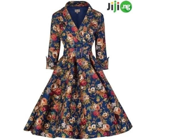 English gown styles you will love
