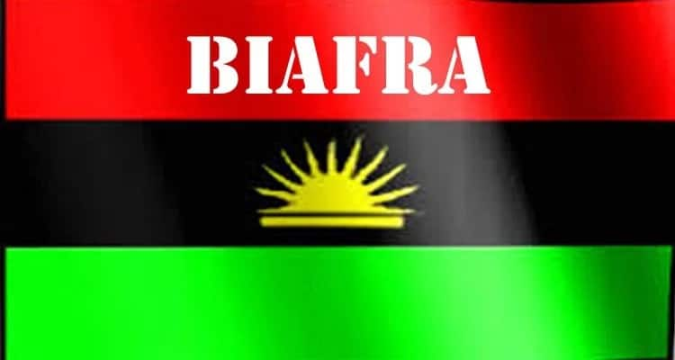 List of countries supporting Biafra and its dream of being an independent nation