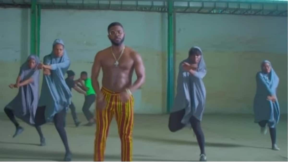 We are responsible for getting This is Nigeria by Falz banned - MURIC