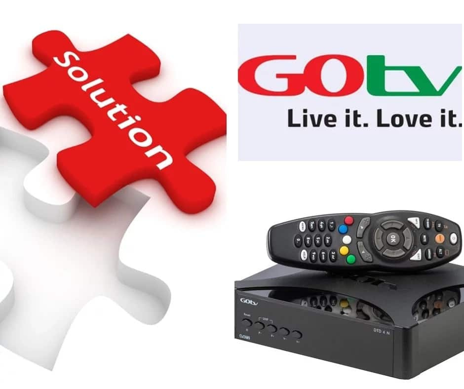 GOtv: Problems and Solutions in 2019 ▷ Legit ng