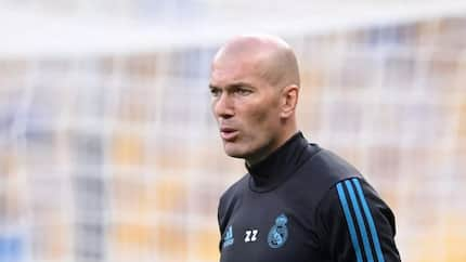 Top European club wants Zidane as their next manager and it is not Man United
