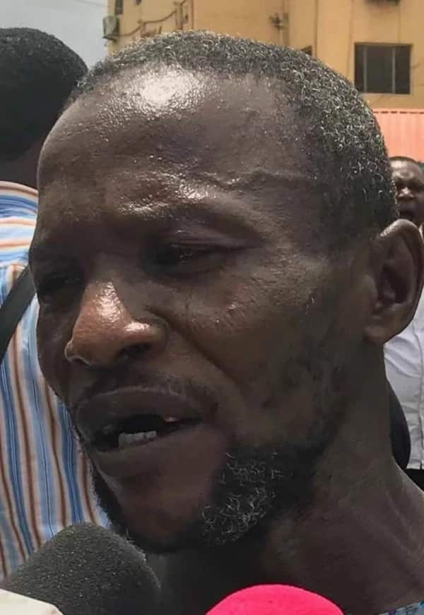 50-year-old man faces police after molesting, impregnating his 21-year-old daughter