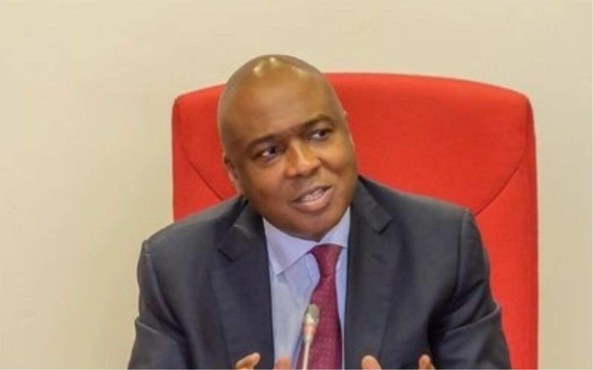 Saraki should tell where he belongs - APC's chieftain