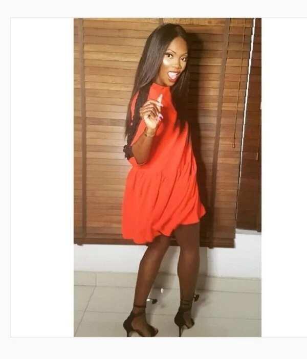 Tiwa Savage new photos