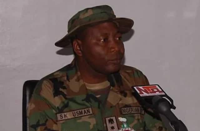 Boko Haram: Police Officer's Son Among 100 Wanted Persons