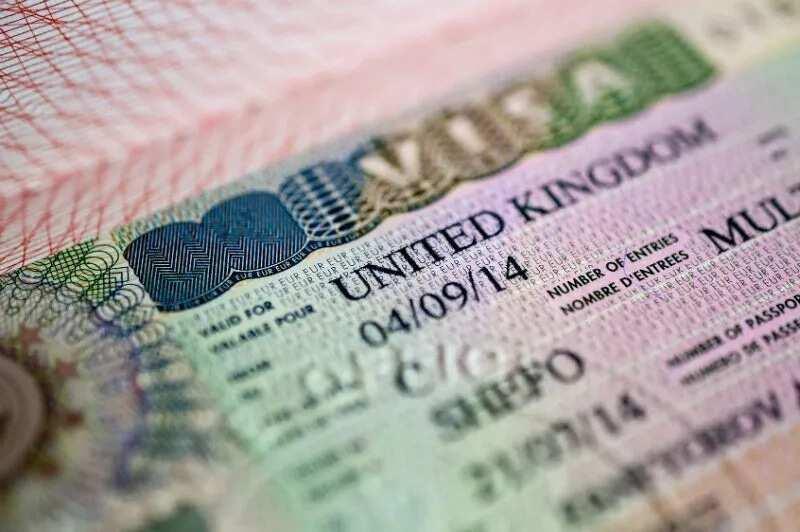 UK visa requirements for Nigerian citizens ▷ Legit ng