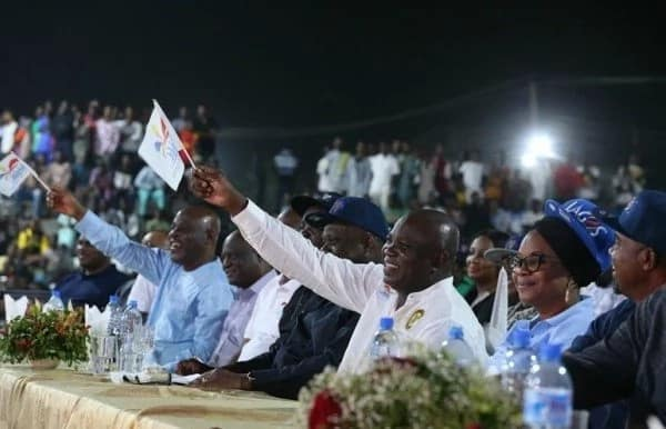 Excitement as Lagos makes N50bn in 25 days, state experiences serious economic boost