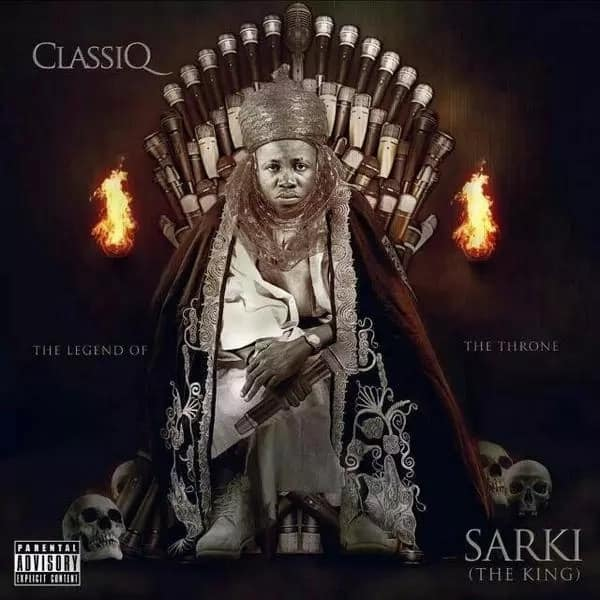Classiq's album