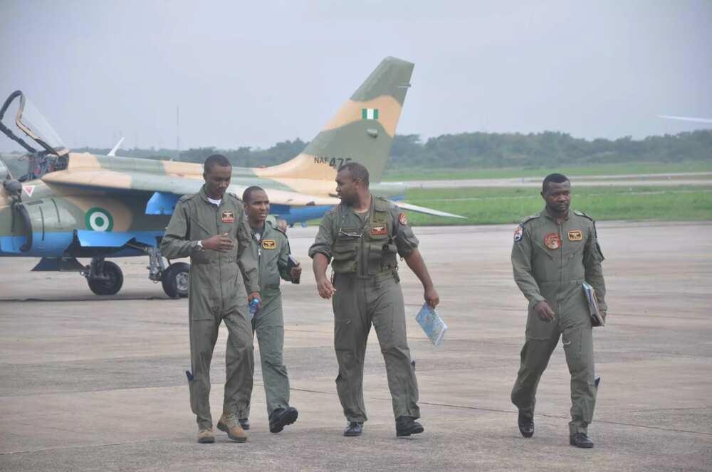 NSCDC arrests 21 militants who fled Ogun for Ondo state ▷ Legit ng