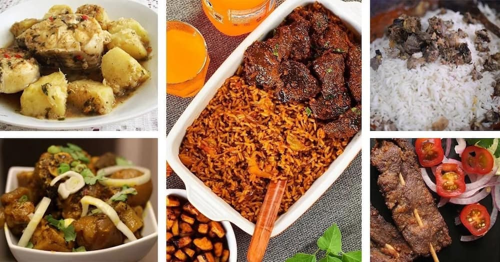 Weird Nigerian Food 11