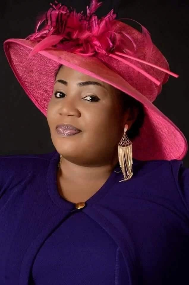 Chinyere Udoma