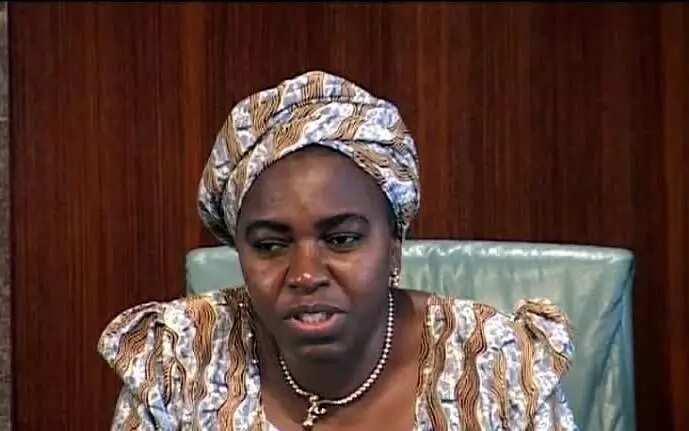 Kotu ta kwace fasfo din tsohon minista da ake tuhuma da badakalar wawure miliyan N450m