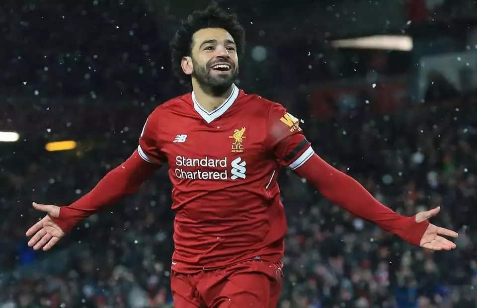 Premier League stars dominate top 10 wingers in the world (see full list)