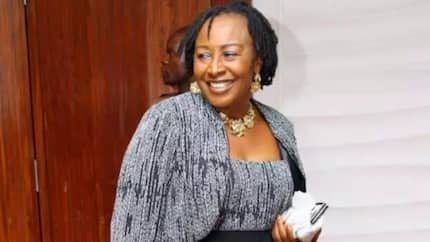 I weep when I watch my wicked roles in movie - Patience Ozokwor
