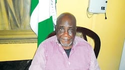I can never be pressured to squander amnesty programme funds - Dokubo