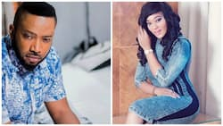 Celebrated Nollywood lovers part ways