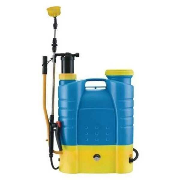 Spray tool
