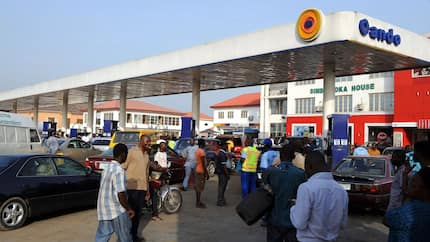 NNPC reacts to trending rumour, says petrol price remains 145 per litre