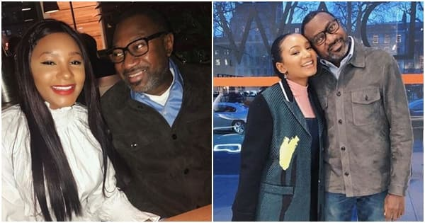 Flipboard: Billionaire Femi Otedola buys his daughter