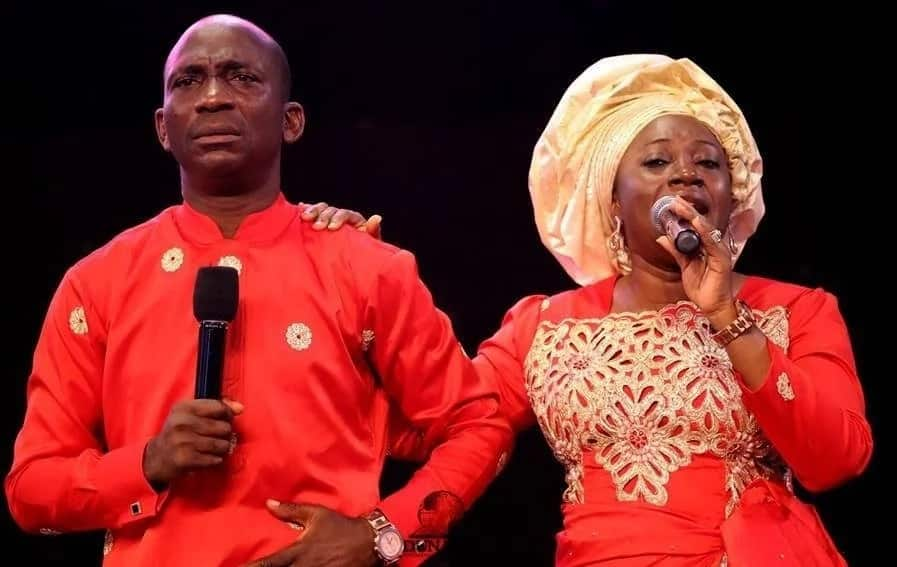 Dr. Paul Enenche career