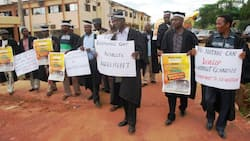 Show proof of at least N50 billion payment - ASUU tells FG