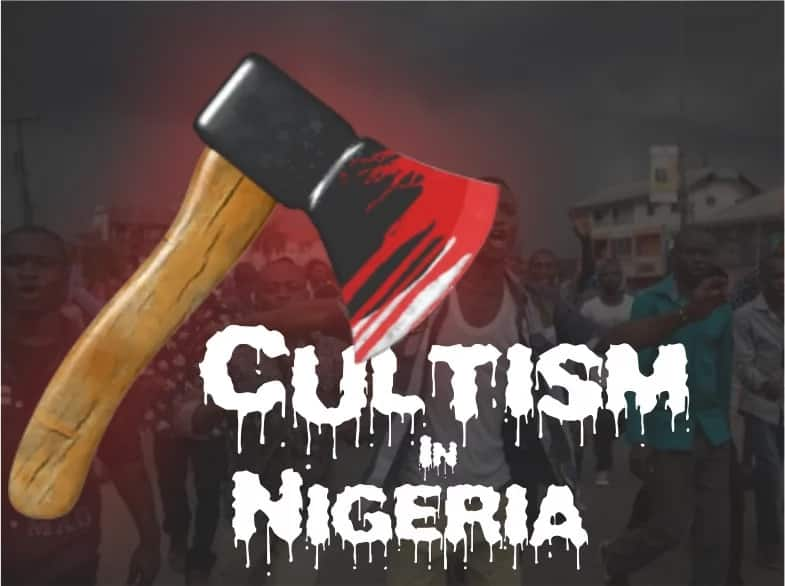 Types of Cultism in Nigeria and Their Symbols [Updated