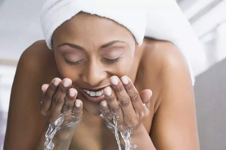 natural additives for your skin