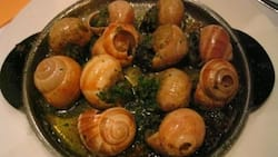 Snail meat: Health benefits and nutritional value