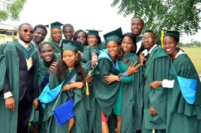 students in Nigeria
