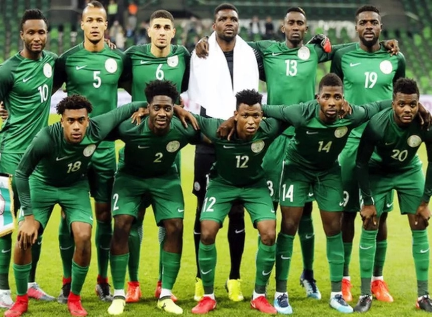 Names Of Nigerian Players Abroad And Their Clubs In 2018 Legit Ng