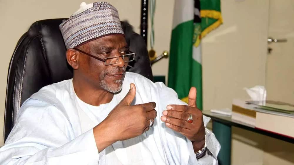 Mallam Adamu Adamu, Minister of Education. Photo: Guardian