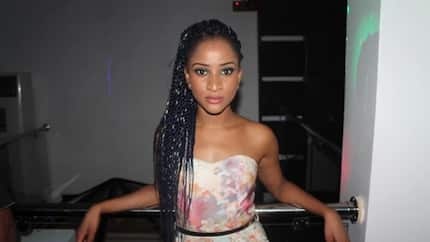 Karma knows who they are and where they live - Adesua Etomi has a preaches to internet trolls