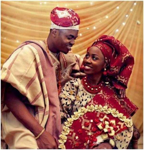 Traditional marriage in Nigeria among Yoruba