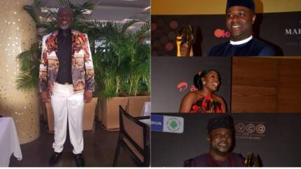 Senator Dino Melaye's movie 11 Hours in the Wilderness gets nominated for next year's AMVCA and other gist