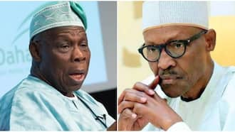Full speech by Obasanjo about Buhari's government, 2019 re-election plan