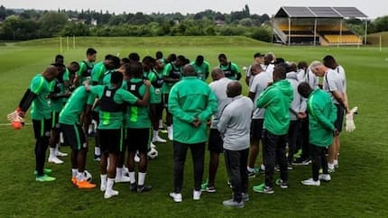 4 weaknesses in the Super Eagles side Libya can exploit