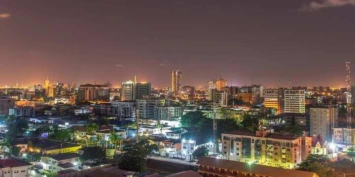Most important cities in Nigeria - Lagos city