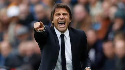 Antonio Conte tells Chelsea to sign top African star as cover up for Alvaro Morata (photo)
