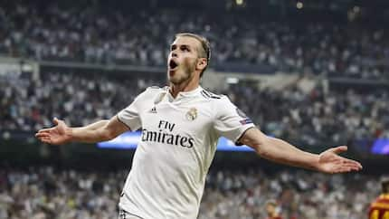 Real Madrid outclass Roma in Champions League opener at the Bernabeu