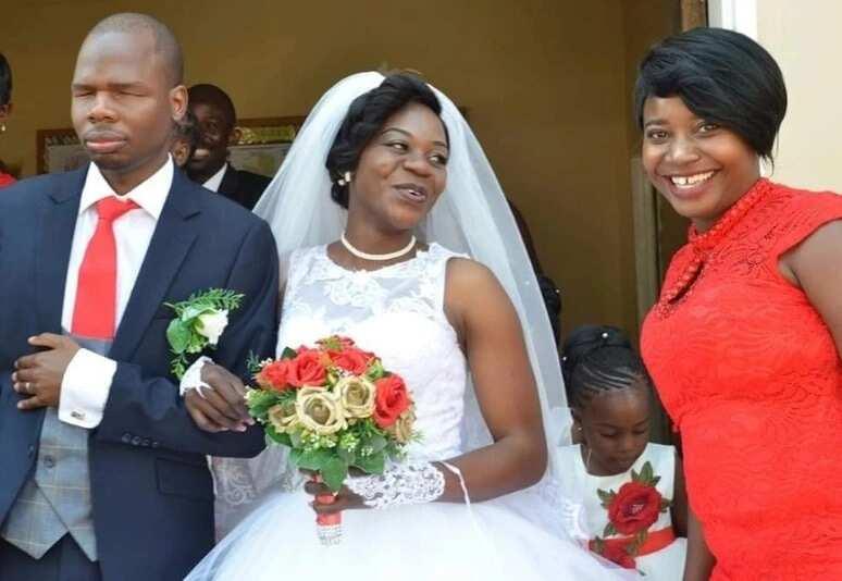 Nigerian-couple